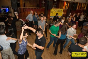 Salsa Dancing in New Hampshire