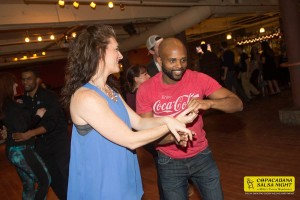 Salsa Dancing Manchester New Hampshire NH