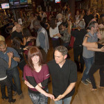 Dance at Copacabana Salsa Wednesdays every week