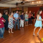 weekly salsa lessons New Hampshire