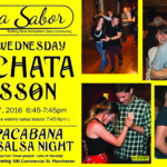 Bachata Salsa Dance Club