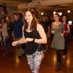 Learn to Dance Salsa New Hampshire